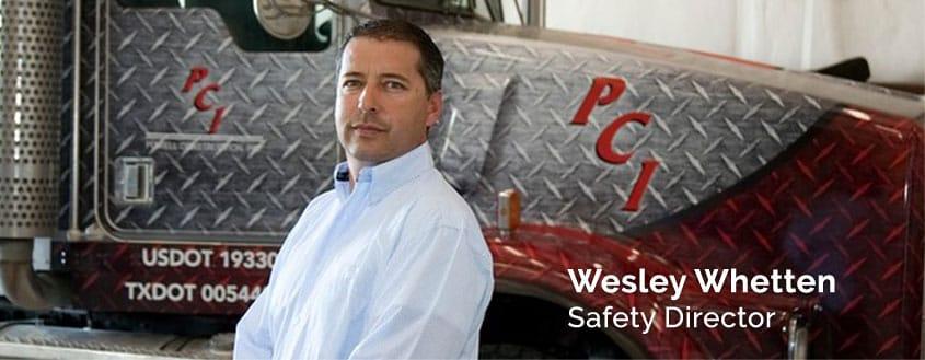Wesley Whetten